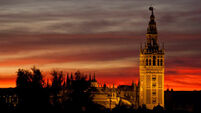Weekend break: Indulge the senses in scenic Seville