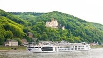 A cruise with a difference on the Danube in central Europe