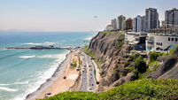 The big read: Why Lima in Peru is the world's best food city