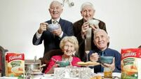 Meet the Guinness Book of Records oldest family who swear by a daily bowl of porridge