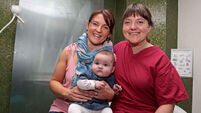 Midwife on call: Domino service delivers the goods to mums and babies