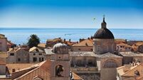 Dubrovnik, the getaway for sea-lover, history buffs and Game of Thrones fans