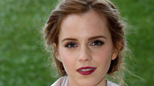 Emma Watson: Feminism is about freedom, equality