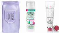 Tried and tested: Wipes, moisturisers and hand creams