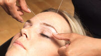 Tried and tested: Eyebrow threading, eyebrow tint, and eyelash tint
