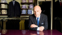This much I know: Louis Copeland, tailor