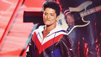 Anatomy of a look: Bruno Mars, musician