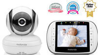 7 of the best baby monitors for extra peace of mind