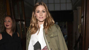 Anatomy of a look: Olivia Palermo, American socialite