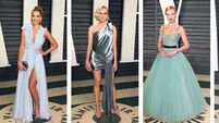 On the red carpet: Jessica Alba, Diane Kruger, Kate Bosworth, Kate Beckinsale
