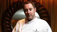 This much I know: Garry Hughes, head chef at the Shelbourne Hotel