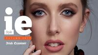 Don't miss your free IE Style magazine this weekend