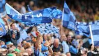 Sensational finish seals one-point win for jubilant Dubs