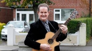 Shape I'm In: Aonghus McAnally on his Christy Hennessy tribute tour