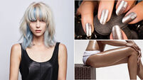 Here's how to strobe your hair, body and nails for spring