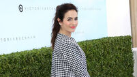 Anatomy of a look: Camilla Belle, actress