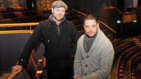 From boys to men: Keith Duffy and Brian McFadden share memories of a boyband life