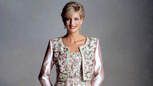 Princess Diana's hidden Irish roots