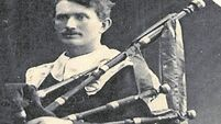Remembering Easter Rising hero Thomas Ashe 100 years on