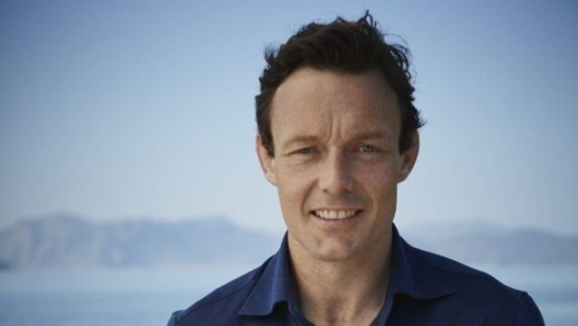 Getting clean and lean: James Duigan on the simplicity of changing your food habits