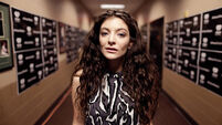 Rising star: The return of pop star Lorde