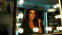 Mane attraction: Lorraine Keane and others on the importance of a good hair day