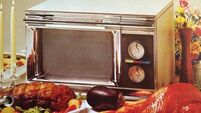 Vintage View: Celebrating 70 years of the microwave