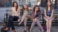 What HBO's Girls taught us about female friendship