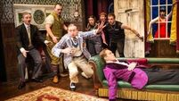 Critically acclaimed comedy 'The Play that Goes Wrong' comes to Dublin