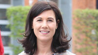 Working life: Martina Blake, HSE lead for the tobacco-free programme www.quit.ie
