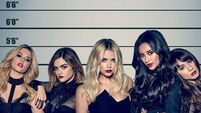 Get the look: Make-up favourites on the set of Pretty Little Liars