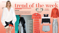 Trend of the week: Sports Luxe
