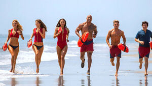 Movie reviews: Baywatch, Pirates of the Caribbean: Salazar's Revenge, Diary of a Wimpy Kid: The Long Haul
