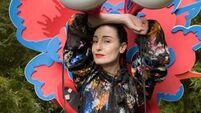 Erin O'Connor: An iconic face in fashion
