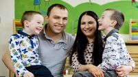 Ronald McDonald House is home away from home for families with hospitalised kids