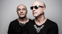 I'm too sexy: The return of Right Said Fred