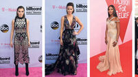 On the red carpet: Hailee Steinfeld, Kate Beckinsale, Naomi Cambell, Nicole Kidman