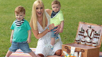 Karen Koster launches skin campaign in partnership with the Irish Cancer Society