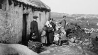 Exploring some of the earliest photographic images of Ireland