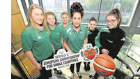 Basketball coach Scannell urges Irish to embrace pressure