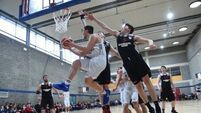 Marian and Killester face off in title battle