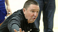 We left them 'get comfortable', admits Ireland basketball coach Mark Scannell