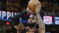 Long shots: Why the odds are stacked against LeBron's Cleveland Cavaliers
