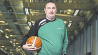 Ireland women's coach Mark Scannell: We must use our home court advantage