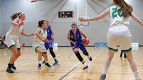 Glanmire bid to finally edge Liffey Celtics