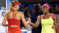 Serena Williams ready for mother-of-all battles with Maria Sharapova
