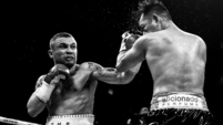 Frampton: I'm the best on the planet