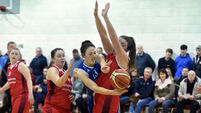 Glanmire take total control in Cork derby