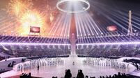 Olympics a chance to put tensions on ice
