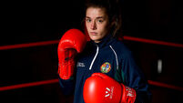 Gráinne Walsh and the new wave of women boxers